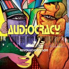 Audiocracy – Revolution's Son
