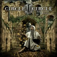 Circle II Circle – Delusions Of Grandeur