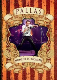 Pallas - Moment To Moment DVD 2008