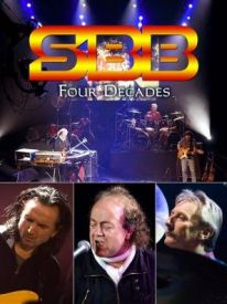 SBB - Four Decades DVD
