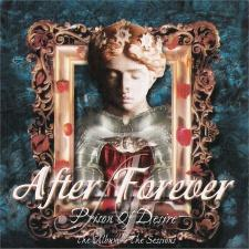 After Forever – Prison Of Desire