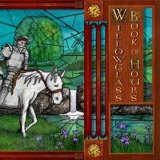 Willowglass - Book Of Hours
