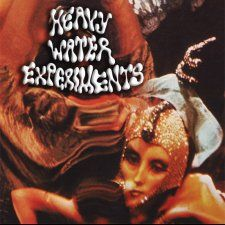 Heavy Water Experiments - Heavy Water Experiments