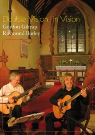 Gordon Giltrap & Raymond Burley - Double Vision | In Vision