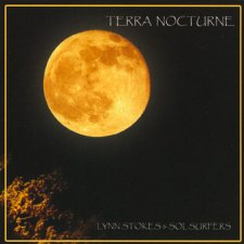 Lynn Stokes & The Sol Surfers - Terra Nocturne