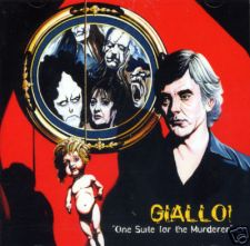Colossus Project – Giallo! One Suite For The Murderer