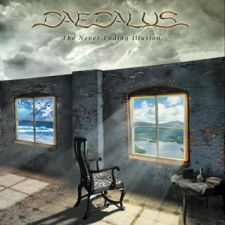 Daedalus – The Never Ending Illusion