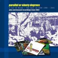 Parallel Or Ninety Degrees - A Can Of Worms