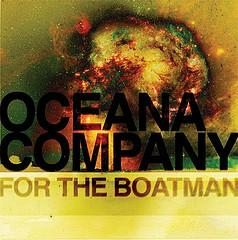 Oceana Company - For The Boatman