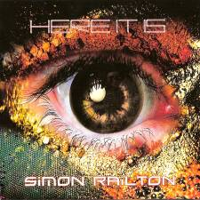 Simon Railton - Here It Is