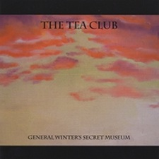 The Tea Club - General Winter's Secret Museum