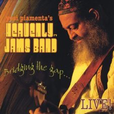 Yosi Piamenta's Heavenly Jams Band  - Bridging The Gap... Live!