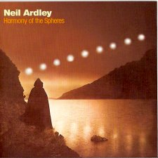 Neil Ardley – Harmony Of The Spheres