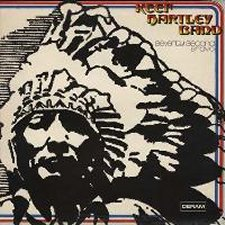 Keef Hartley Band - Seventy Second Brave