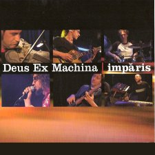 Deus Ex Machina – Imparis