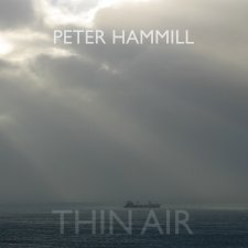 Peter Hammill - Thin Air