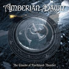Amberian Dawn – The Clouds Of Northland Thunder
