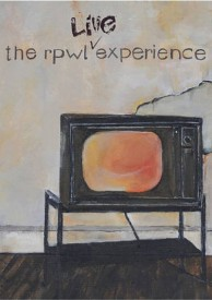 RPWL - The RPWL Live Experience