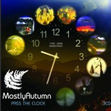 Mostly Autumn – Pass The Clock