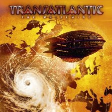 Transatlantic - The Whirlwind 2009
