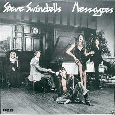 Steve Swindells - Messages