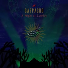 Gazpacho - A Night At Loreley [DVD/CD]