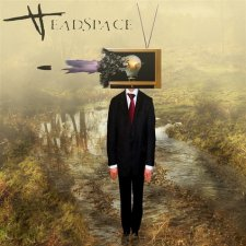 Headspace – I Am…[EP]