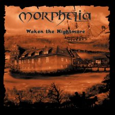 Morphelia - Waken The Nightmare