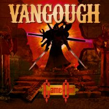 Vangough – Game On!