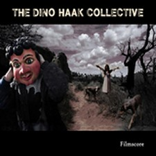 The Dino Haak Collective - Filmscore