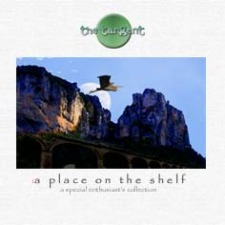 The Tangent – A Place On The Shelf: A Special Enthusiast's Collection