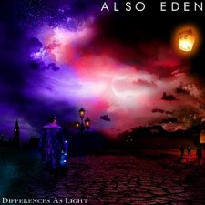 Also Eden - Differences As Light [EP]