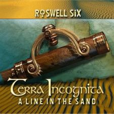 Roswell Six – Terra Incognita: A Line In The Sand