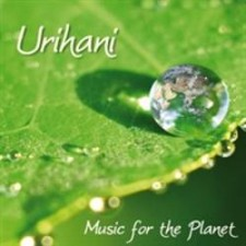 Urihani – Music For The Planet