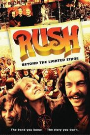 Rush – Beyond The Lighted Stage [DVD]