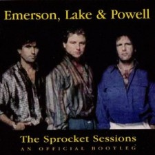 Emerson, Lake & Powell – The Sprocket Sessions