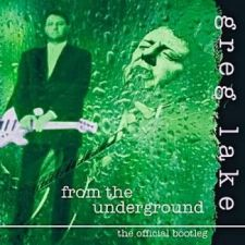 Greg Lake - From The Underground Vol. II