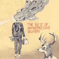 Antidepressive Delivery – The Best Of Antidepressive Delivery