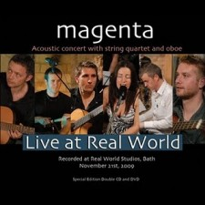 Magenta – Live At Real World