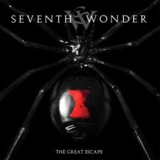 Seventh Wonder – The Great Escape