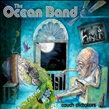 The Ocean Band – Couch Dictators