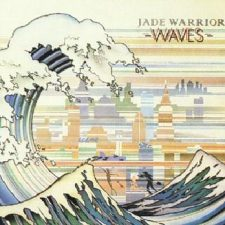 Jade Warrior – Waves