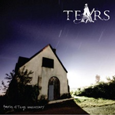 Tears - Memories Of Things Unnecessary  [EP]
