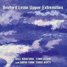 Bruford Levin Upper Extremeties (B.L.U.E.) – Bruford Levin Upper Extremities
