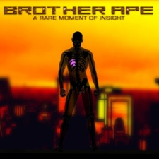 Brother Ape – A Rare Moment Of Insight