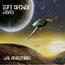 Soft Machine Legacy – Live Adventures
