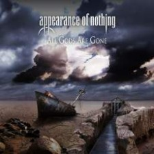 Appearance Of Nothing – All Gods Are Gone