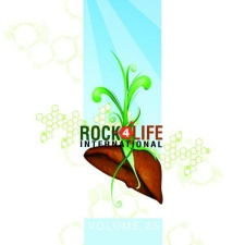 Rock 4 Life (VA) - Volume 19