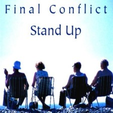 Final Conflict – Stand Up