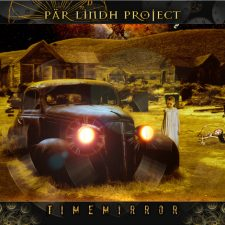Pär Lindh Project – Time Mirror